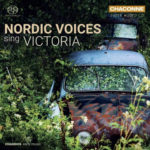 Get Your Free Daily Track from Nordic Voices!