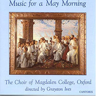Music for a May Morning